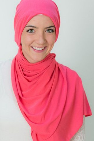 أحدث وأجمل لفات حجاب بسيطة وأنيقة 20150627-927062117366339