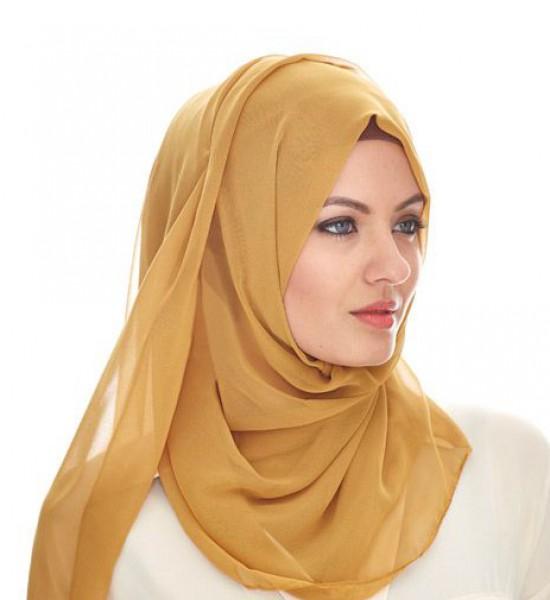 لفات حجاب أنيقة رغم بساطتها 315113_mn66com