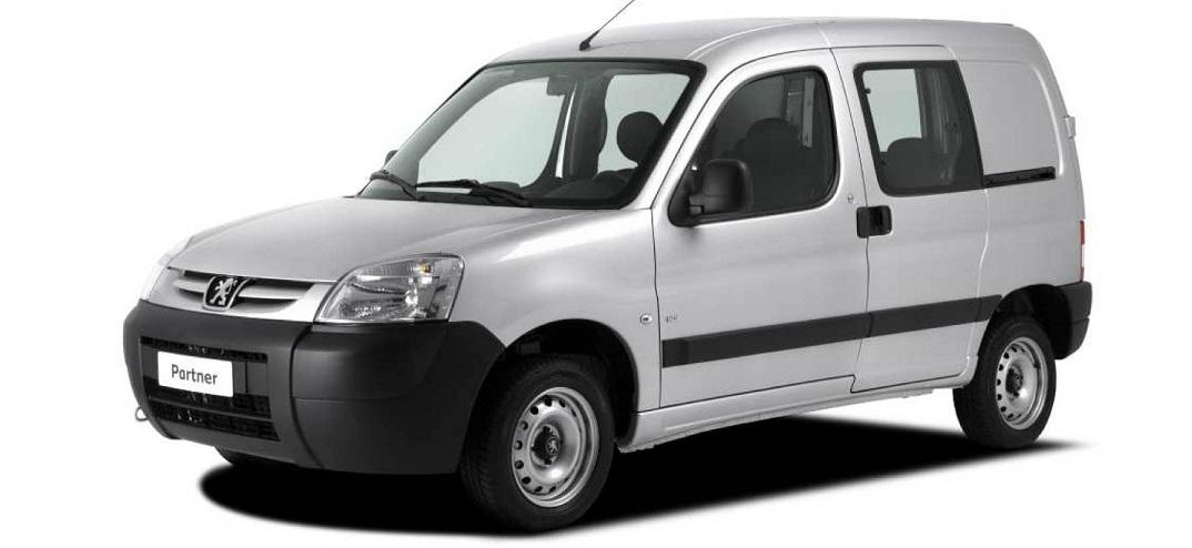 Lanzamiento: Citroën Berlingo Furgón Mixto LANZAMIENTO-PEUGEOT-PARTNER-FURGON-MIXTO-1