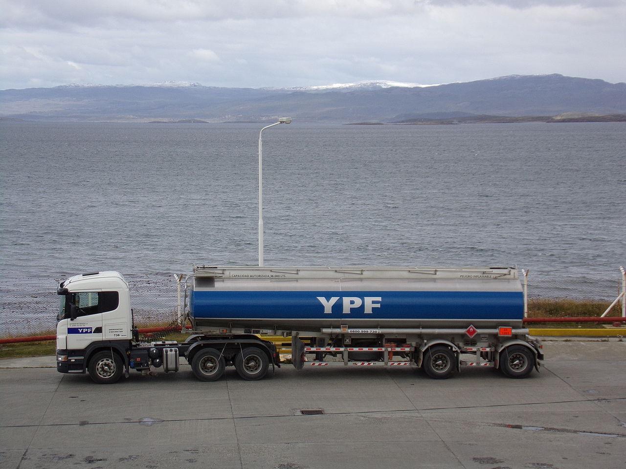 La patagonia finalmente recupera un beneficio perdido en el tiempo. NAFTA-SUR