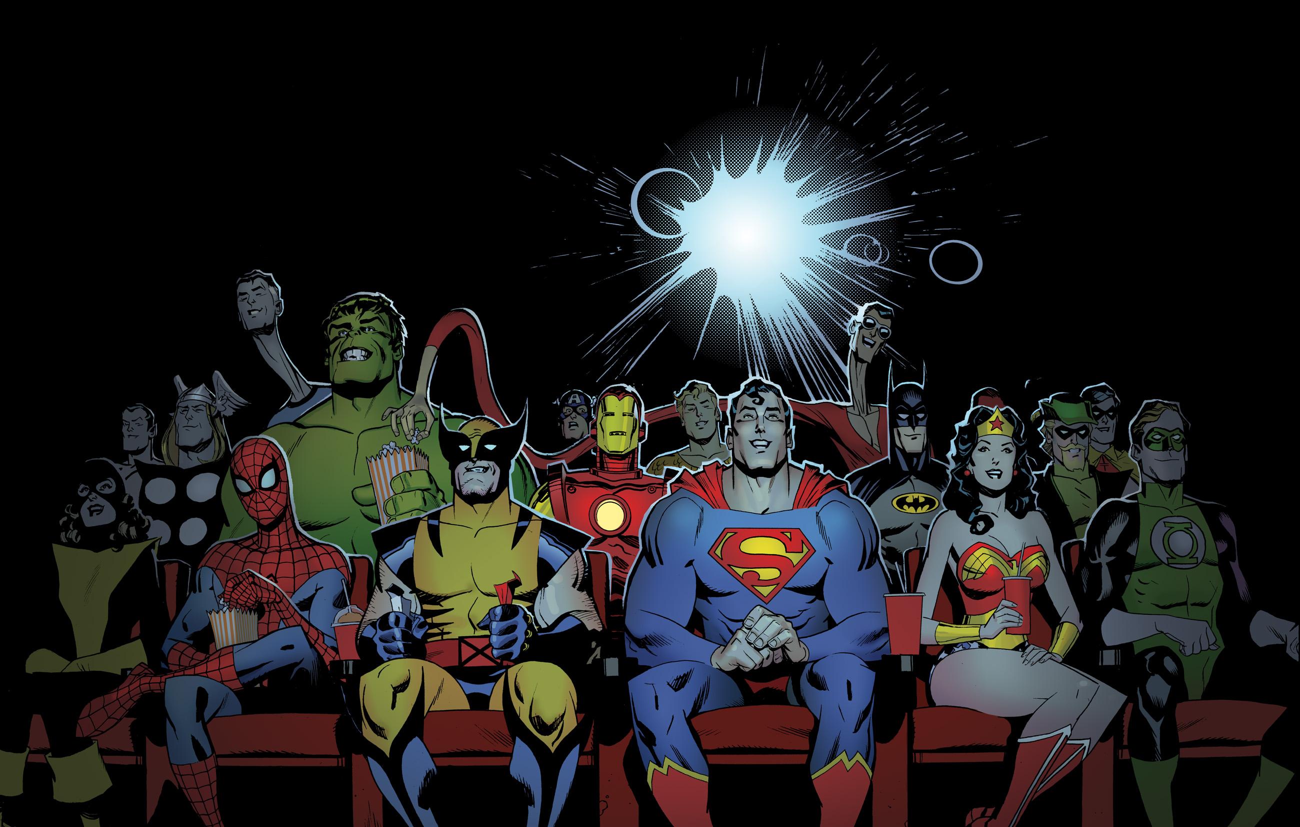 10 películas basadas en comics 38802