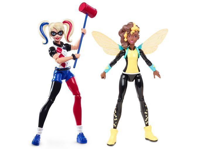 [Animación] DC SUPER HERO GIRLS! 41234