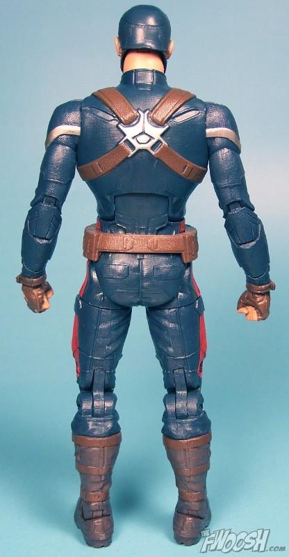 [Hasbro][Tópico Oficial] Marvel Legends | Infinite Series: Homem-Aranha & Capitão América Captain-America-2