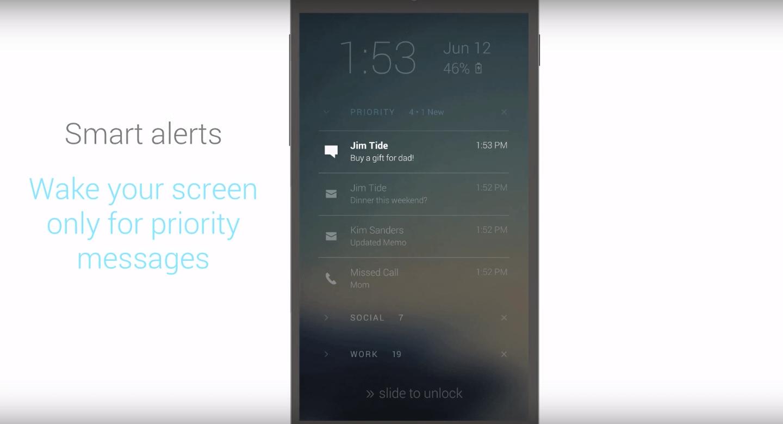Microsoft continue ses emplettes avec Double Labs Echo-lockscreen