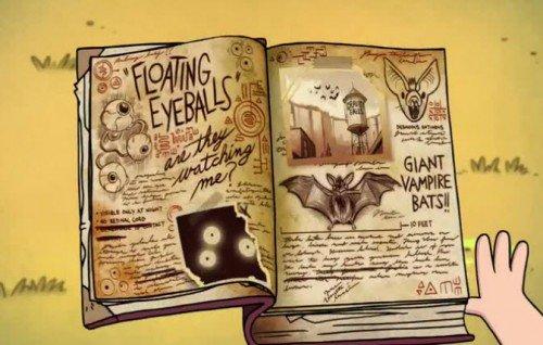 Illumináti szimbólumok a médiában Gravity8-e1342198319792