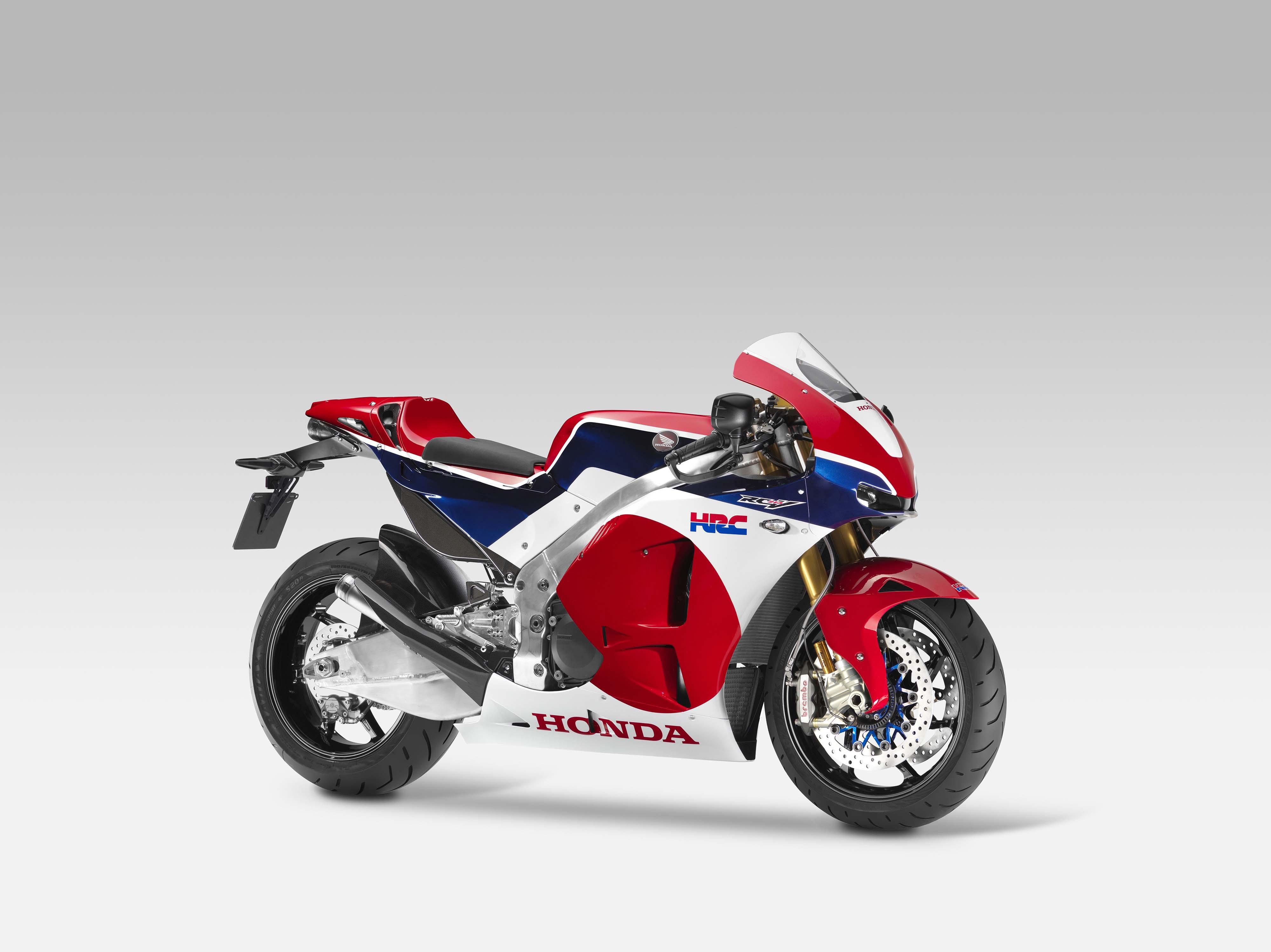 Honda RC213V-S 2015 2015-Honda-RC213V-S-prototype-01