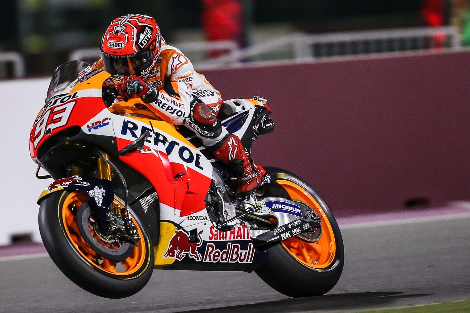 [GP] Qatar MotoGP-Qatar-GP-Friday-FP2-FP3-CormacGP-65