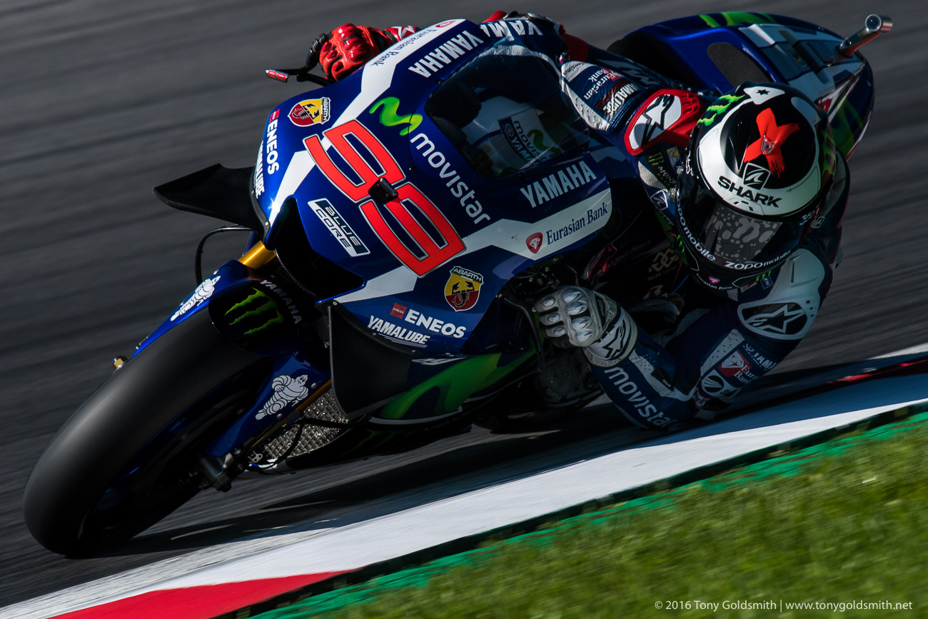 [GP] Autriche MotoGP-2016-Austria-Rnd-10-Tony-Goldsmith-2000