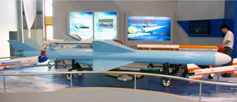 مدمرة جديدة تنضم لسلاح البحرية الإيراني - صفحة 2 C802-Missile