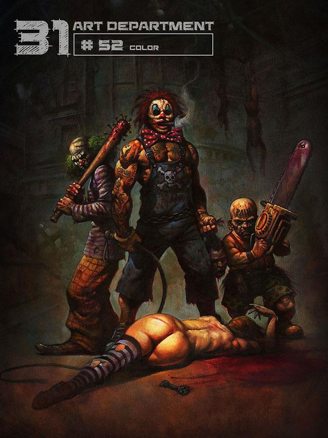 Rob Zombie: 31 (2015) B8ffb219-e601-41e9-b4da-64a68c75b287