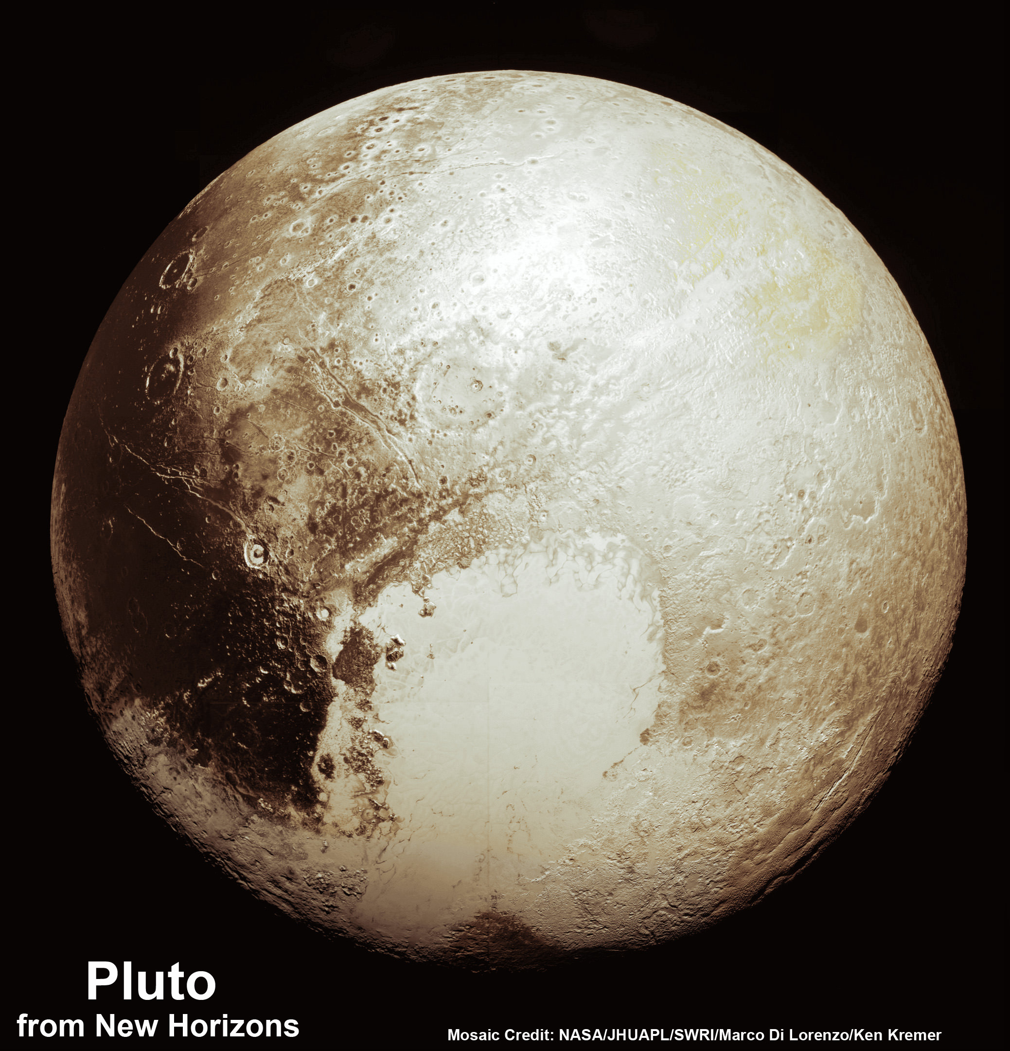 This is what mankind can do Pluto-New-Horizons-global-mosaic_5_Ken-Kremer-