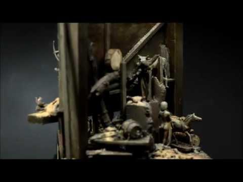 Le sculpteur sur bois.... Hqdefault