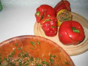 المطبخ الليبي IMG_0021