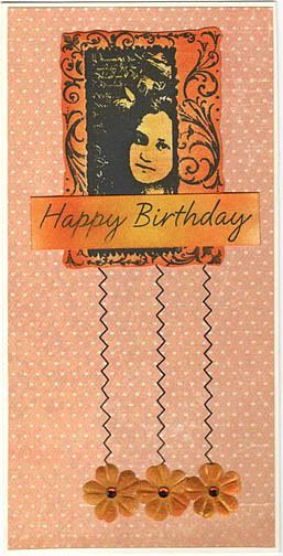 Distress Inked Cards DistressInks001