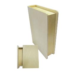 Altered Book Box EA9396