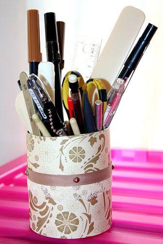 Pen/pencil pot PencilPot