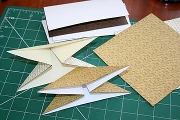 TRIANGULAR PAGE BOOK Step4-1