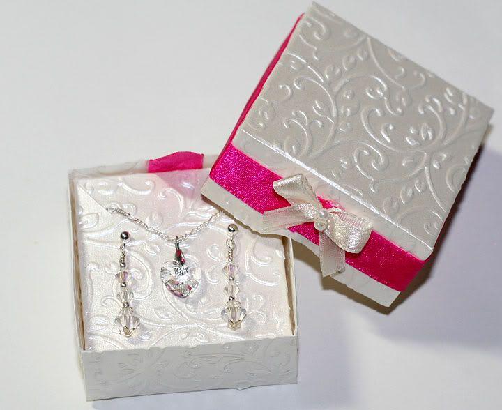Bridesmaid's Jewellery BridesmaidsJewellery