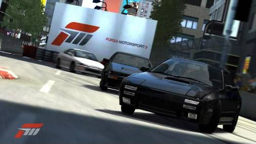 Show your Grass Roots Car! Forza2