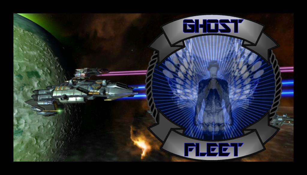 Evochron: Legacy's Ghost Fleet