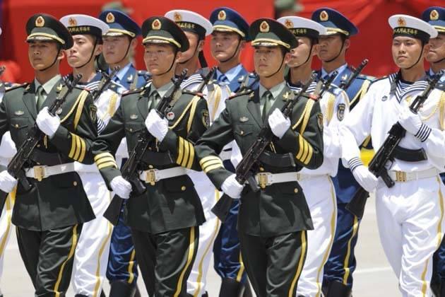 Armée Venezuelienne/National Bolivarian Armed Forces/ Fuerza Armada Nacional Bolivariana - Page 5 42002568