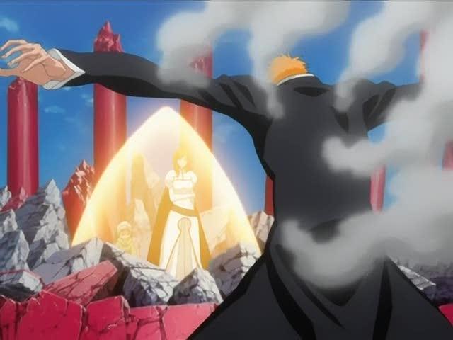 [NarutoFC][Bleach] Nelliel Tu Odelschwanck Ichigo_protects_Nel_amp_Orihime_zpse12f254b