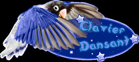 Clavier Dansant