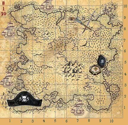 لغز الخريطة المشفرة --- لغز للعباقرة فقط --- 190817555_5b7fb94b36