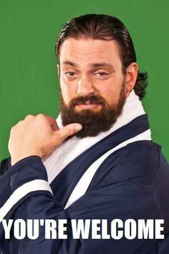 SWA Official Discussion Thread - Page 2 DamienSandow