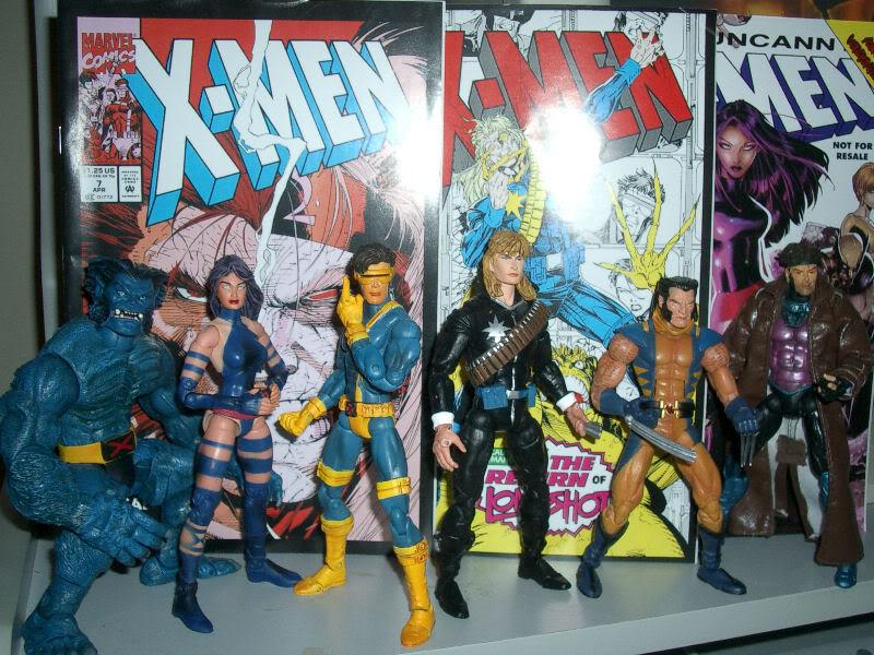 Random Shot's Xmen02