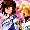 GUNDAM SEED DESTINY Bloom