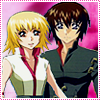 GUNDAM SEED DESTINY Rose-1