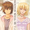 GUNDAM SEED DESTINY Shadow