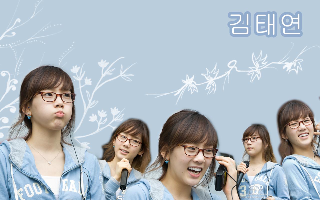 [PICS] Taeyeon Wallpaper Collection Taeyeon-5