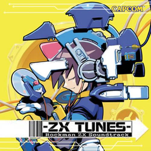 Rockman ZX y Rockman ZX Advent TUNES ZX_Tunes