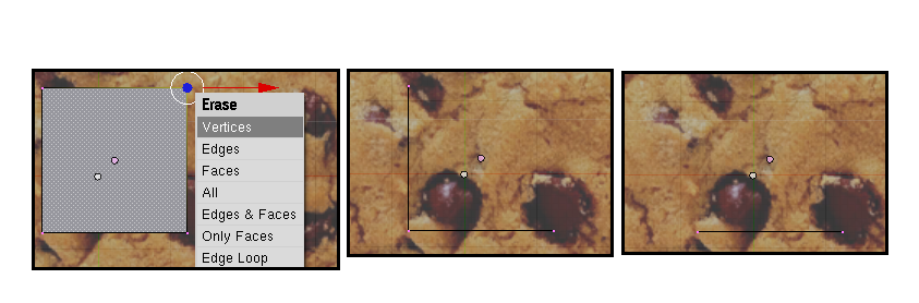 [Tutorial] Modeling with Blender. Step6-1