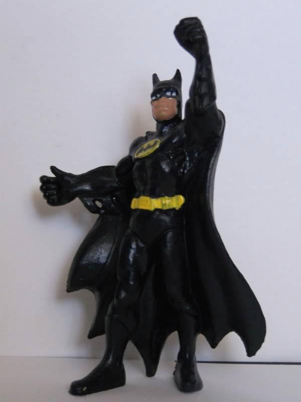 Batman - APPLAUSE/COMICS SPAIN 100_1553