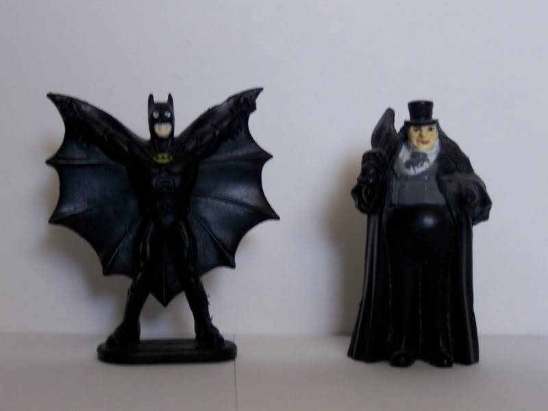 Batman - APPLAUSE/COMICS SPAIN 100_1560