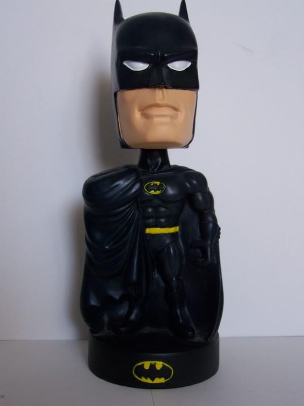 Batman - BobbleHead 100_1571
