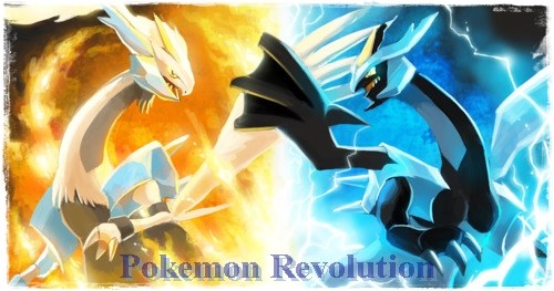 Pokemon Revolution