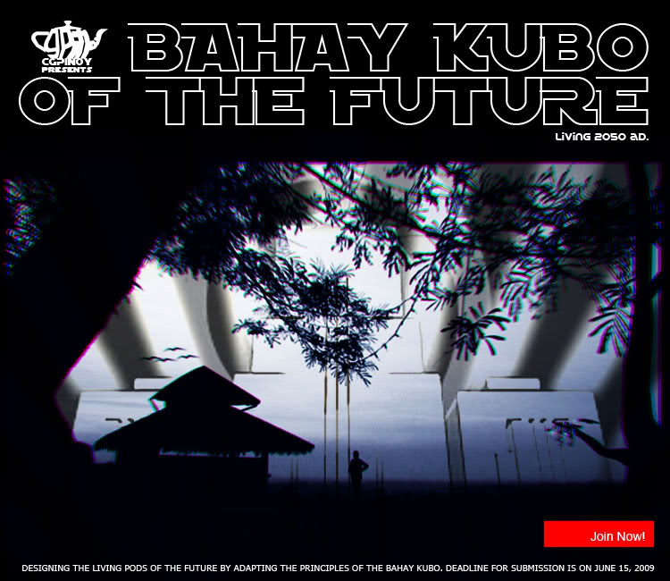 Competition #3: Bahay Kubo of the Future Design Competition - Page 2 750x650