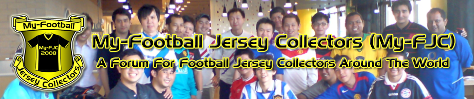 Football Jersey Collector's Gallery New_My-FJC_Banner