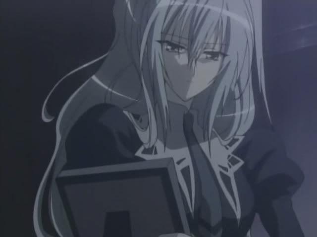 Ficha de la Directora Shizuma