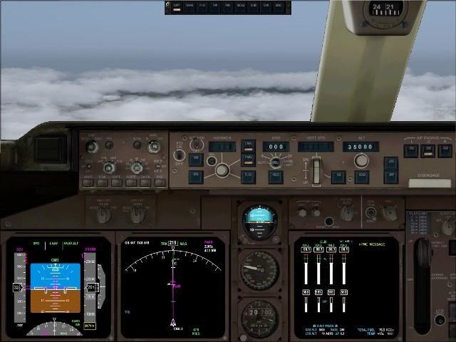 [FS9] Taipei - Kaitak / 747 PMDG FS2004057