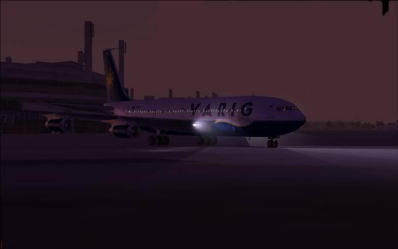 [FS9] SBGL - SAEZ / Zerão da CaptainSim Varig ScreenShot002