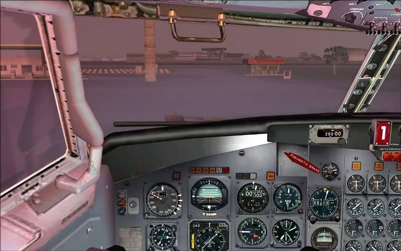 [FS9] SBGL - SAEZ / Zerão da CaptainSim Varig ScreenShot003