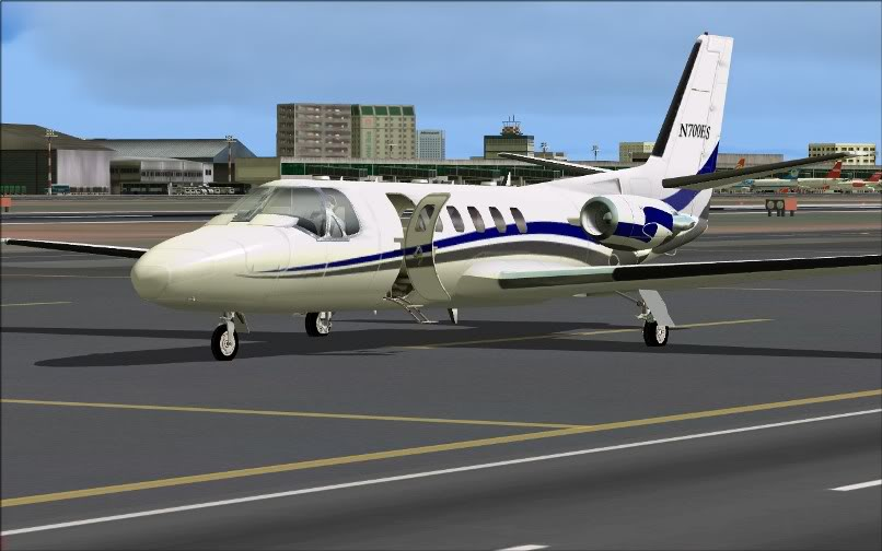 [FS9] SBSP - SBCG / Citation II Eaglesoft ScreenShot001