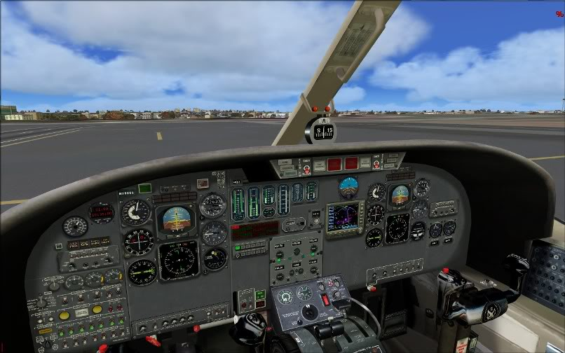 [FS9] SBSP - SBCG / Citation II Eaglesoft ScreenShot003