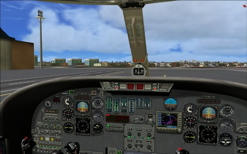 [FS9] SBSP - SBCG / Citation II Eaglesoft ScreenShot006