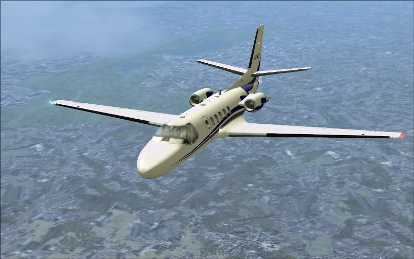 [FS9] SBSP - SBCG / Citation II Eaglesoft ScreenShot010